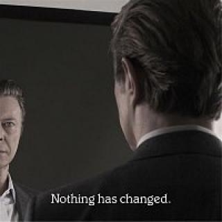 David Bowie – Nothing Has Changed (The Best Of David Bowie)[Deluxe] – CD